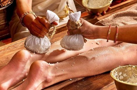 Ayurveda – Treatment Approaches