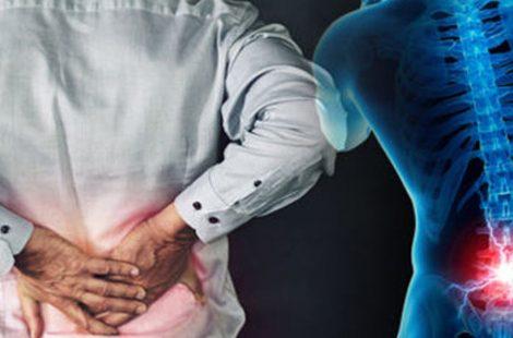 Back Pain and Ayurveda